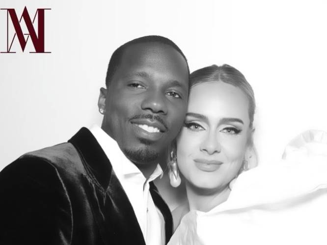 Langverwachte comeback van Adele: over haar ex mag ze niet zingen, dan maar over nieuwe liefde?