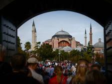 Ik dacht altijd dat ik een vrij en modern Turkije wilde