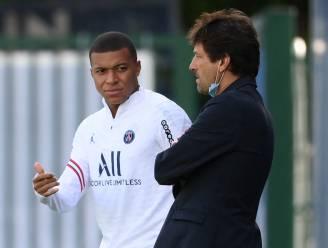 """PSG-directeur Leonardo is in aanloop naar duel tegen Club weer scherp voor Real: """"Niet blij met hun gedrag"""""""