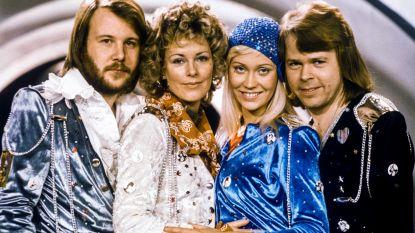 Simon Cowell strikt ABBA voor nieuw seizoen 'The X Factor'