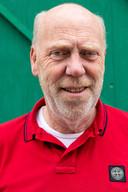 Bernard Kuenen, voorzitter van de Bossche afdeling van Koninklijke Horeca Nederland.