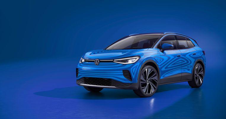 null Beeld Volkswagen