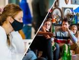 Studenten willen meer te zeggen hebben over coronaregels