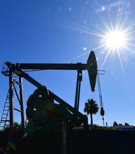 Le prix du pétrole à son plus haut niveau depuis des années