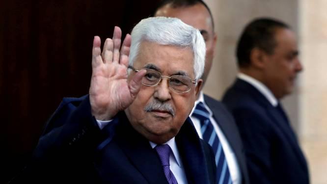 Palestijnen roepen Amerikaanse vertegenwoordiger en vier Europese ambassadeurs terug