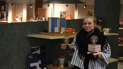 HetVindingrijk opent opnieuw een circulaire pop-upwinkel én ditmaal is het thema Valentijn