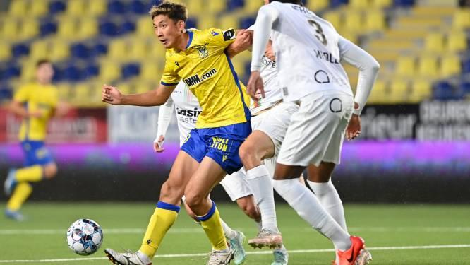 STVV en KV Oostende delen de punten na matig schouwspel