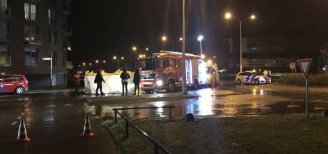 Automobiliste gereanimeerd na eenzijdig ongeluk in Druten