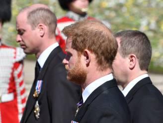 """""""Prins Harry keert pas later deze week terug naar de Verenigde Staten"""""""