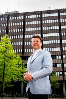 Architect Erasmusbrug werkt aan woontoren aan de Blaak
