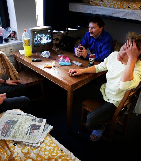 'Arbeidsmigrant keihard nodig voor economie. Daarom moeten ze zich hier thuis voelen'