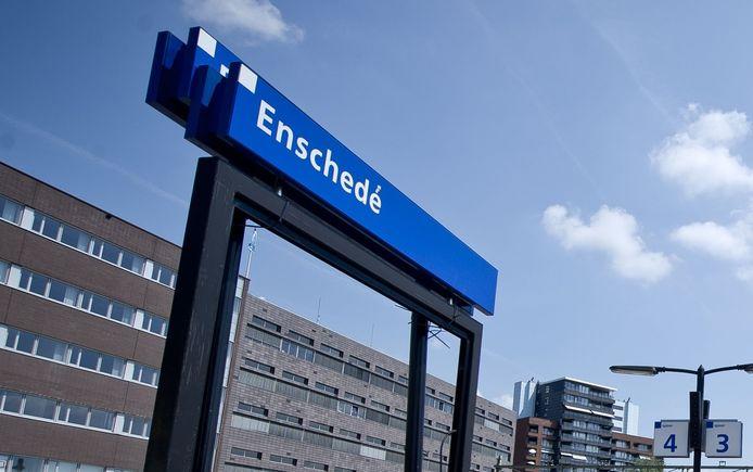 Wordt Enschede straks Enschede Centraal?