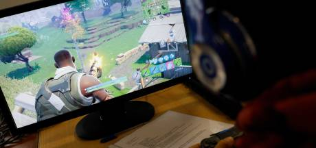 Fortnite is 'Game of the Year' bij grote game-awards