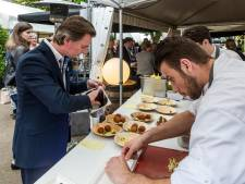 Smaak van Deventer eerste grote indoorevent dat weer doorgaat: 'Opsteker voor de horeca'