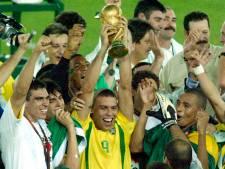Ronaldo: Kapsel op WK 2002 om af te leiden