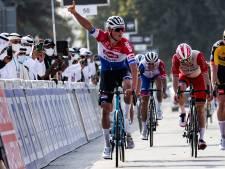 Première course, première victoire: Mathieu van der Poel déjà au rendez-vous