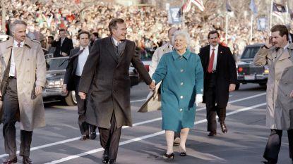 In een wereld waar alles veranderde, was George H. W. Bush de juiste man op het juiste moment