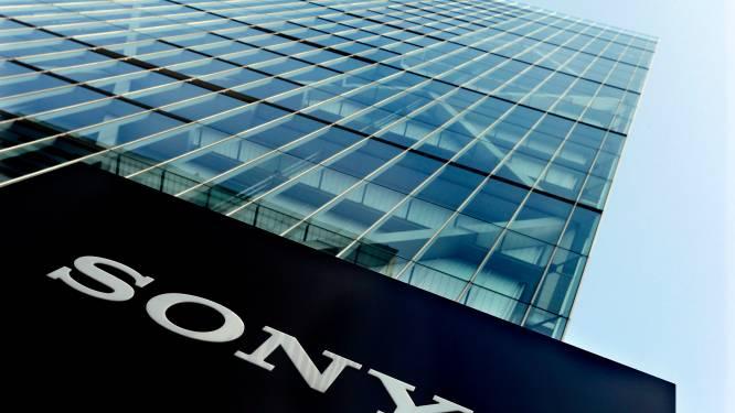 Sony verwacht meer winst te maken met films en muziek dan met games