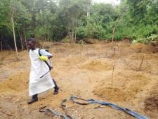 Un prêtre espagnol contracte le virus Ebola
