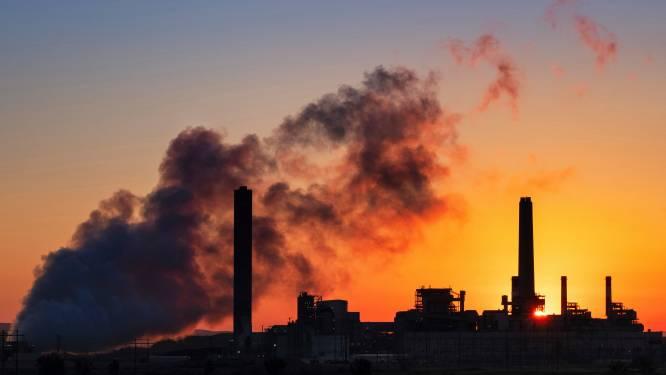 Amerikaanse CO2-uitstoot stijgt ongewoon fors in 2018
