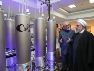 Iran verrijkte 10 keer zoveel uranium als toegestaan sinds terugtrekking VS uit nucleair akkoord