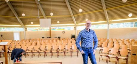 Na drie jaar hebben de baptisten in Vroomshoop weer een voorganger (en hij neemt ook nog iemand mee)