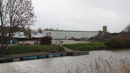 Toch geen camperparking in de Heernisse: locatie nodig om slib in schip te laden
