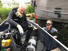 Water Piushaven barst van de kluizen, fietsen én leven: 'Kwalletjes zie je alleen in het zuiverste water'