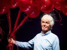 Cabaretier Paul van Vliet stopt met spelen