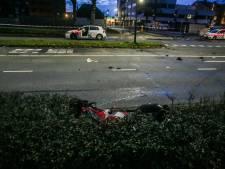 Zelfs een agent mag niet te hard door rood rijden: werkstraf geëist voor ongeluk in Helmond