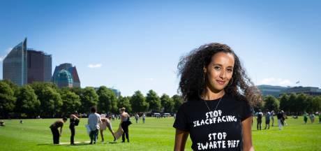 Activiste Mariam El Maslouhi (30) is strijdvaardiger dan ooit: 'Maar een wandeling alleen in Duindorp, daar waag ik me niet aan'