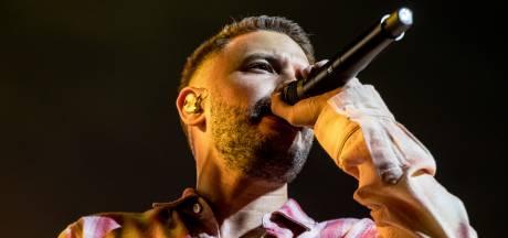 Rolf Sanchez heeft met Más, Más, Más nummer 1-hit op 100% NL