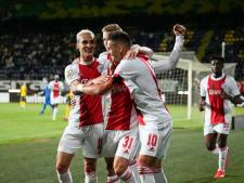 De indrukwekkende cijfers van de productiefste ploeg van Europa: 'De lat moet nóg hoger bij Ajax'