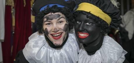'Amersfoort is nog niet klaar voor een metamorfose van Zwarte Piet'