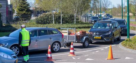 Oud papier en kringloopspul: voortaan onbeperkt gratis naar brengstation Veenendaal via aparte ingang