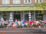 Café Buurt start petitie om terras tot twaalf uur open te mogen houden: 'We hebben nooit klachten gehad'
