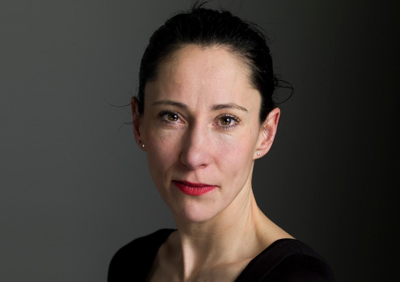 Saskia De Coster Beeld Koos Breukel