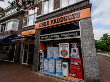 Pandjeshuis in Almelo verhuist naar plek met meer winkelend publiek