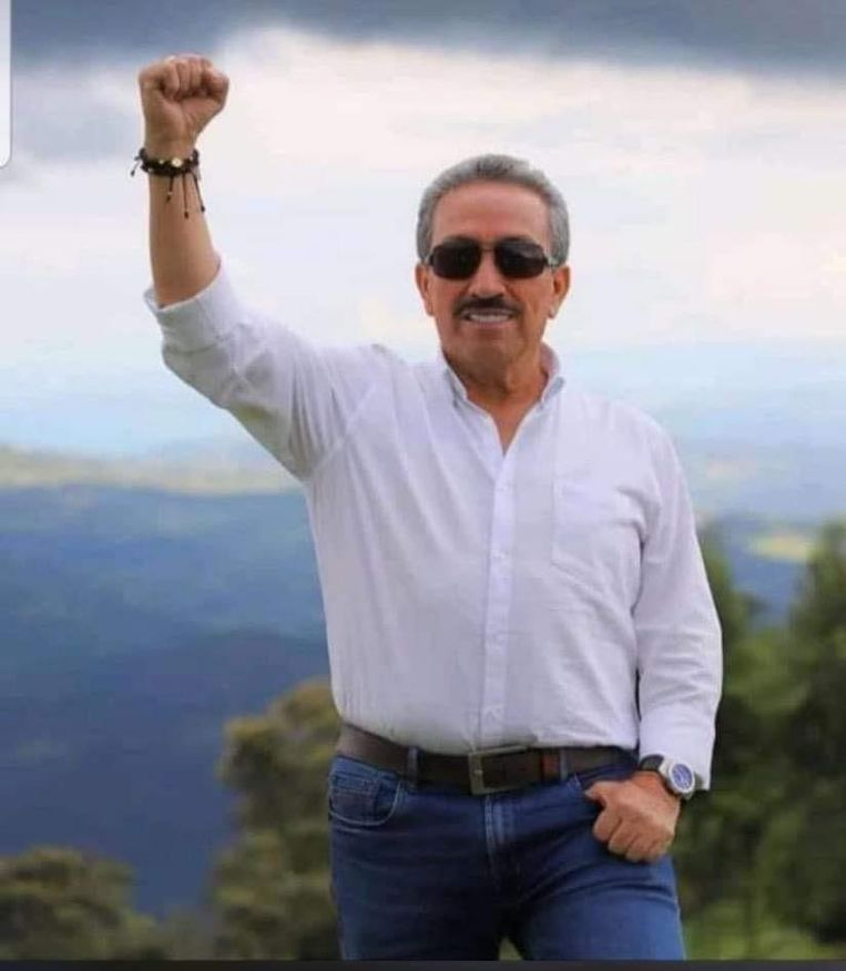 Hugo Aguilar. Beeld rv