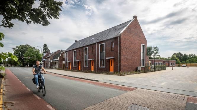 Bouwen, bouwen, bouwen in laatste maanden van het jaar in Deurne