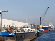 Donner komt North Sea Port helpen, want samenwerken over de grens is een heel gedoe