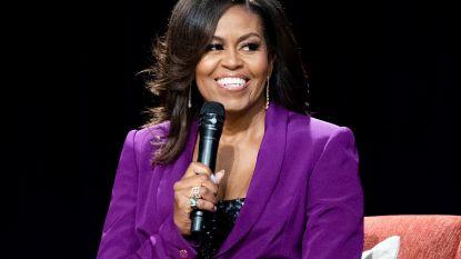 'Geheime' documentaire van Michelle Obama vanaf 6 mei op Netflix