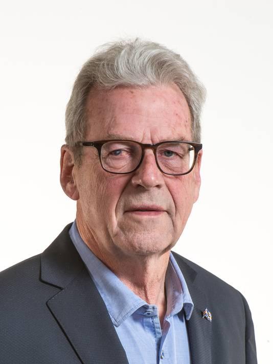 Jan Kleian (Heusden Transparant)