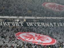 Frankfurt naar rechter voor meer fans in stadion
