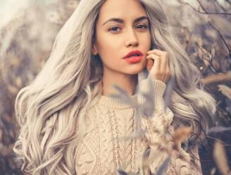 4 dingen waar je sneller grijze haren door krijgt
