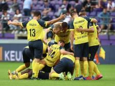 Bart Nieuwkoop maakt debuut bij stuntend Union: Anderlecht brutaal opzij gezet