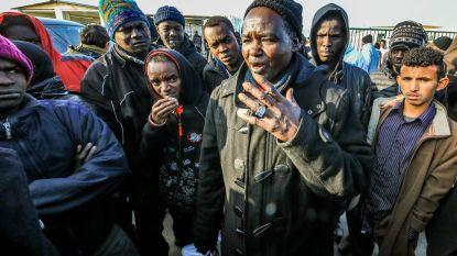 Liga voor Mensenrechten wil onderzoek naar gesjoemel met rapport over repatriëring Soedanezen