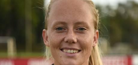 Belgische spits Jill Boon verlaat Oranje-Rood
