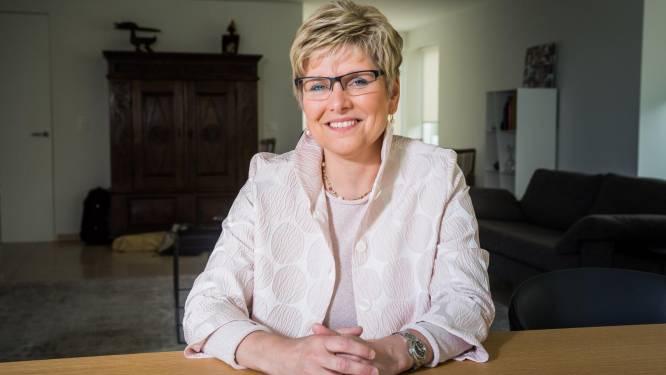 Tijdelijke wissel bij N-VA Gent: Elke Sleurs neemt 'mantelzorgverlof'