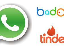 Man vast na chantage via Tinder en Whatsapp